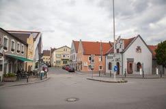 Abensberg Imagens de Stock
