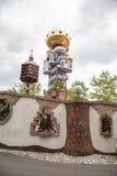 Abensberg, Alemania Imagen de archivo libre de regalías