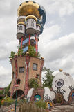 Abensberg, Allemagne Image libre de droits