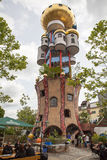 Abensberg, Allemagne Images libres de droits