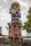 Abensberg, Germania Fotografie Stock Libere da Diritti