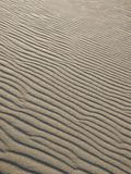 Abenteuer-Luftbild-Sanddüne-Wüste lizenzfreie stockfotografie
