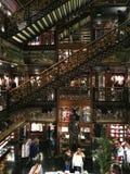Abercrombie и Fitch Париж стоковые изображения