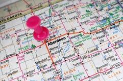 Aberdeen, Dakota del Sur fotos de archivo libres de regalías