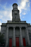 Aberdeen konstmitt, Aberdeen, Skottland Royaltyfri Bild