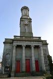 Aberdeen konstmitt, Aberdeen, Skottland Fotografering för Bildbyråer
