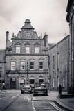 Aberdeen, miasto w Szkocja w Wielkim Brytania, 13/08/2017 Zdjęcie Stock