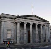 Aberdeen musik Hall Arkivbilder
