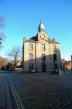 Aberdeen radhus Royaltyfri Fotografi