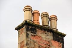 aberdeen scotland Royaltyfria Bilder