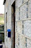 Aberdeenshire granit Royaltyfria Foton