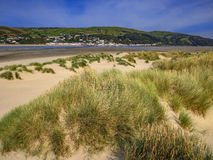 Aberdovey Royalty Free Stock Photo