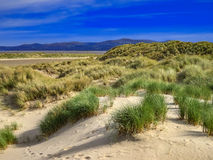 Aberdovey Royalty Free Stock Photography