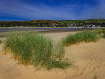 Aberdovey Royalty Free Stock Images