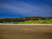 Aberdovey Royalty Free Stock Image