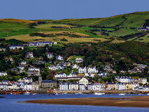Aberdovey Stock Photos
