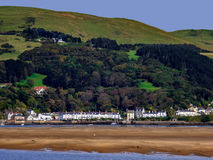 Aberdovey Stock Photo