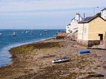 Aberdovey, Wales Royalty Free Stock Photo