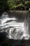 Aberdulais Falls Royalty Free Stock Photos