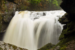 Aberdulais Falls Stock Photos
