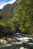 Aberglaslyn Pass Royalty Free Stock Photos