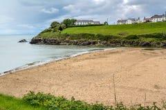 Aberporth Ceredigion Wales UK Fotografering för Bildbyråer