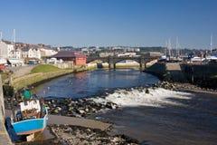 Aberystwyth Royalty Free Stock Photos