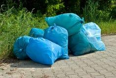 Abfall Lizenzfreies Stockbild