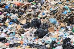 Abfall Stockbild