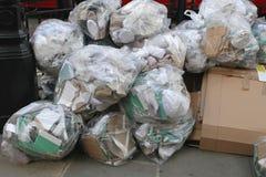 Abfallabfall Stockbilder