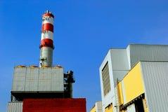 Abfallverbrennungsofen Lizenzfreie Stockbilder