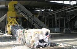 Abfallverwertungsanlage in Mallorca