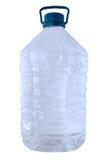 Abgefülltes reines Wasser. lizenzfreie stockbilder