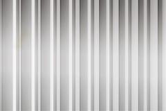 Abgestreifter Schwarzweiss-Hintergrund Stockbild