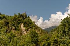 Abhazia Arkivfoton