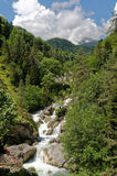 Abhazia Obrazy Royalty Free