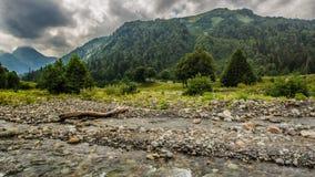 Abhazia Fotografering för Bildbyråer