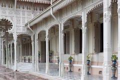 Abhisek Dusit Throne Hall in Bangkok; Thailand Royalty Free Stock Photography