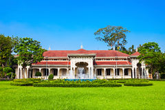 Abhisek Dusit Throne Hall Royalty Free Stock Image