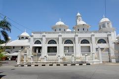 The Abidin Mosque in Kuala Terengganu, Malaysia Stock Photos
