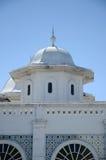 Abidin Mosque in Kuala Terengganu, Malaysia Stock Photo