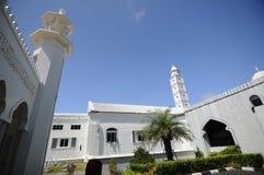 The Abidin Mosque in Kuala Terengganu, Malaysia Stock Photography