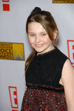 Abigail Breslin Royalty Free Stock Image