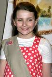 Abigail Breslin Imagen de archivo
