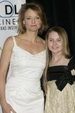Abigail Breslin,Jodie Foster Stock Photo