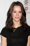 Abigail Spencer Stock Photo