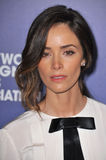 abigail spencer Royaltyfria Foton