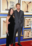Abigail Spencer & Josh Pence Stock Photos