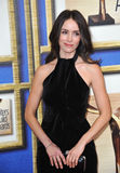 Abigail Spencer. LOS ANGELES, CA - FEBRUARY 14, 2015: Abigail Spencer at the 2015 Writers Guild Awards at the Hyatt Regency Century Plaza Hotel Royalty Free Stock Images