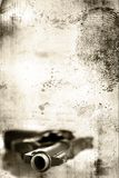 Abilità della pelle Fotografia Stock
